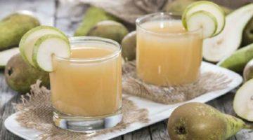 Грушевый сок и его польза для организма