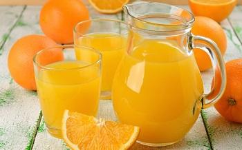 Апельсиновый сок для беременных - польза или вред