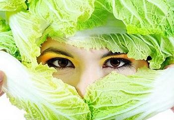 Лечебные свойства капустного сока, применение в косметологии