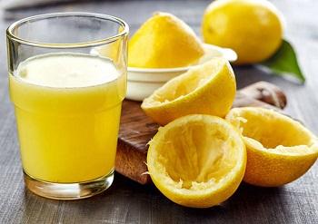 Лимонный сок для сохранения здоровья