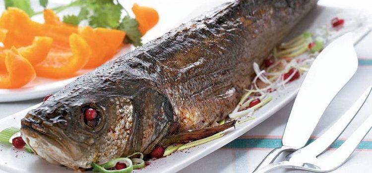 Сазан, состав и калорийность рыбы