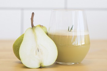 Польза грушевого сока и его лечебные свойства