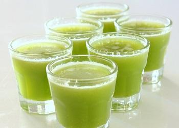 Польза капустного сока, противопоказания к употреблению
