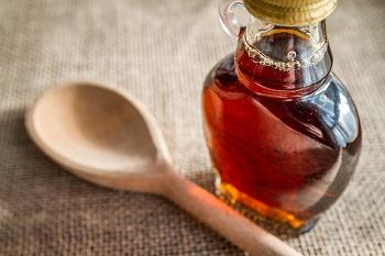 Кленовый сироп и возможные противопоказания к употреблению