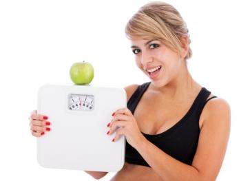 Чтобы удержать результаты диеты, нужно регулярно взвешиваться и не переедать