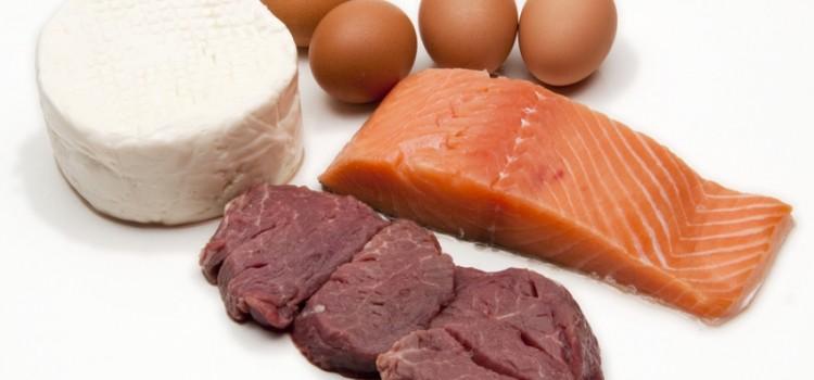 Суть и меню на неделю белковой диеты