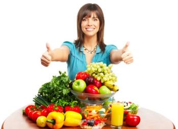 Все о продуктах и правильном питании