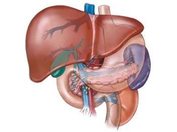 Заболевания, при которых показана диета стол 5