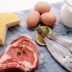 Детально о белковой диете для похудения