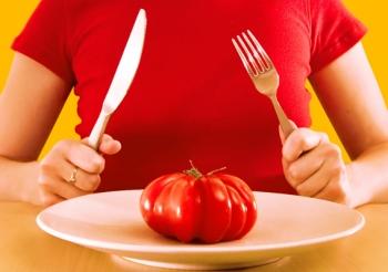 Можно ли беременным употреблять помидоры и в чем от этого польза?