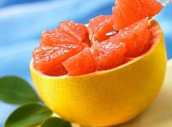 Что полезного содержится в грейпфруте?