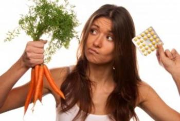Морковь и аллергия на нее, меры предосторожности