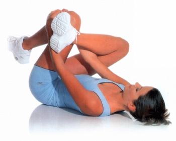 Мышечные судороги - частый симптом дефицита калия