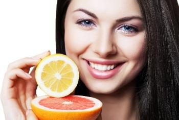 Применение грейпфрута в диетологии и косметологиии