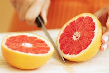 Рекомендации по выбору и хранению грейпфрута