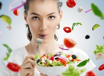 С чем сочетается и не сочетается железо в пище?