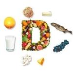 В каких продуктах содержится витамин Д и насколько его много