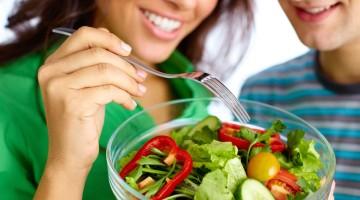 Все о продуктах с высоким содержанием фолиевой кислоты (витамина В9)