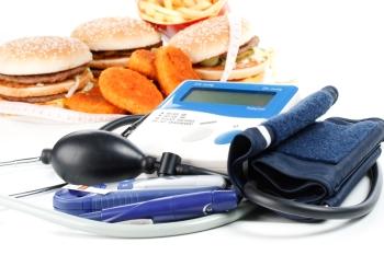Что нельзя есть во время диеты  при сахарном диабете?