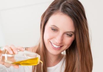 Льняное масло для похудения - применимо ли?