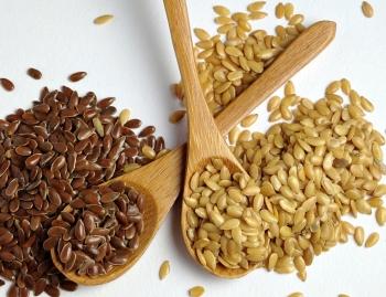 О важных полезных свойствах льняного семени