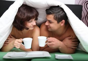 Чем полезно пить кофе мужчинам и женщинам