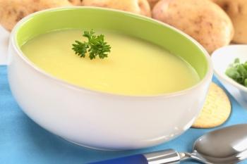Что можно есть на обед при диете против язвы желудка
