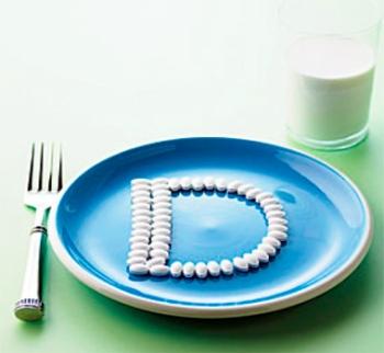 Препараты, снижающие усвоение витамина Д организмом