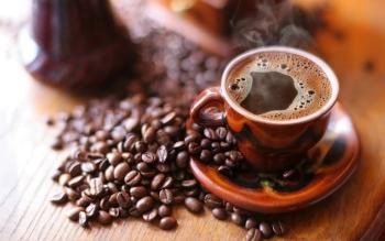 При японской диете можно пить кофе
