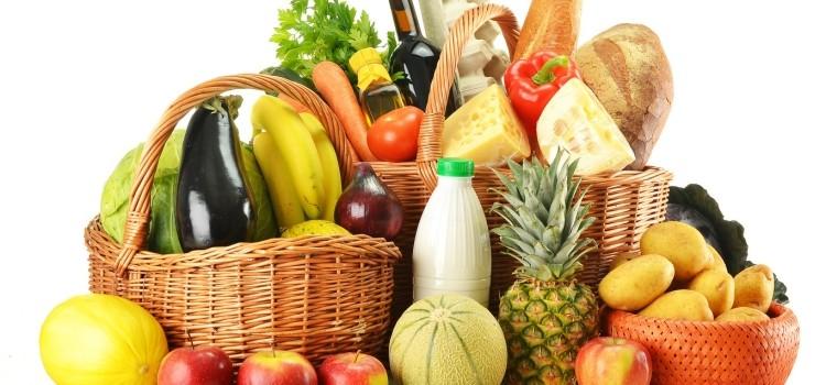 фрукты которые имеют витамин д