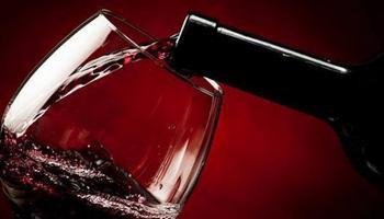 Активные вещества и микроэлементы красного вина