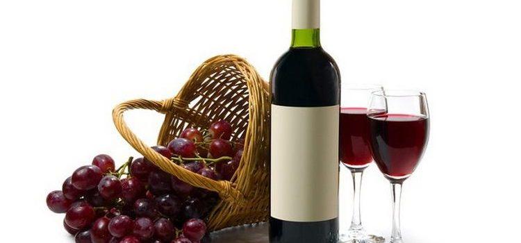 Чем полезно красное вино для организма