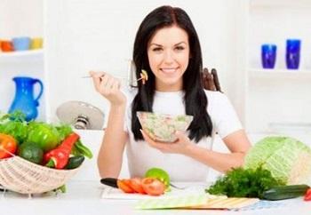 Диета при гастрите с повышенной кислотностью - общие правила питания
