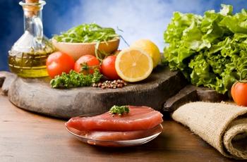 Достоинства и недостатки средиземноморской диеты