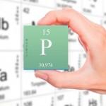 Фосфор - необходимый микроэлемент для здоровья человека