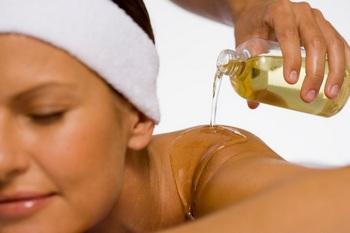 Использование горчичного масла для оздоровительных процедур