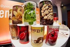 Система похудения Энерджи диет: суть и отзывы врачей о продукте