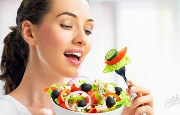 Как похудеть с помощью таблицы калорийности по Борменталю