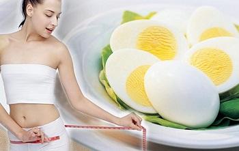 Как строгое соблюдение яичной диеты поможет быстро похудеть