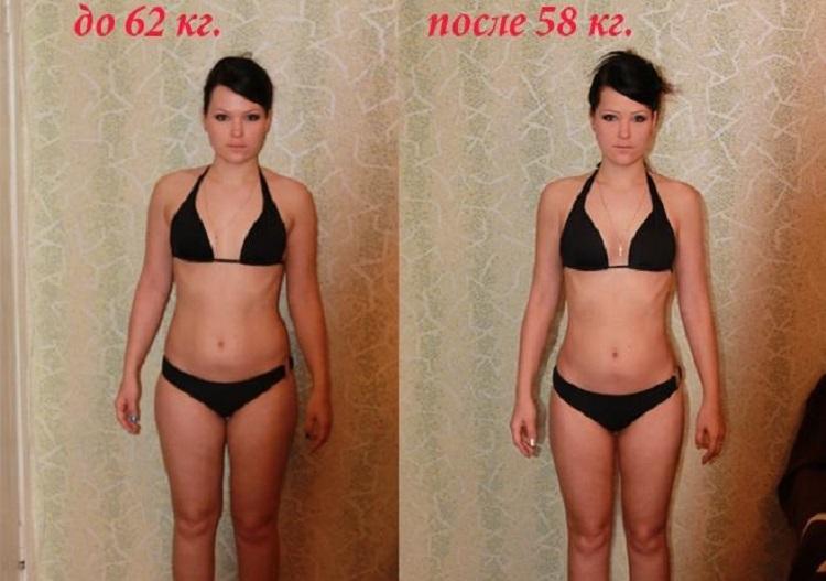 Кремлевская диета - сколько килограммов лишнего веса можно сбросить