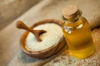 Кунжутное масло - химический состав и польза для организма