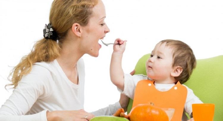 Меню кормящей мамы - особенности и рецепты гипоаллергенной диеты