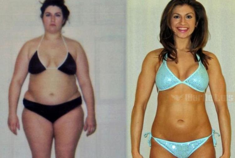 Описание методики похудения на гречневой диете - подробное меню