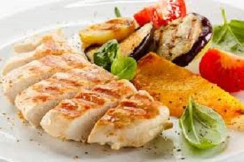 Основной рацион питания и блюда диеты Ромашка - 6 лепестков
