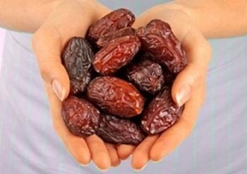 Полезные свойства фиников для здоровья