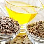 Полезные свойства и применение льняного масла