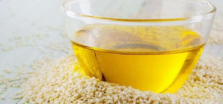 Польза и вред кунжутного масла для здоровья и как его принимать