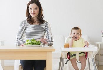 Принципы диеты для кормящих мам - список гипоаллергенных продуктов