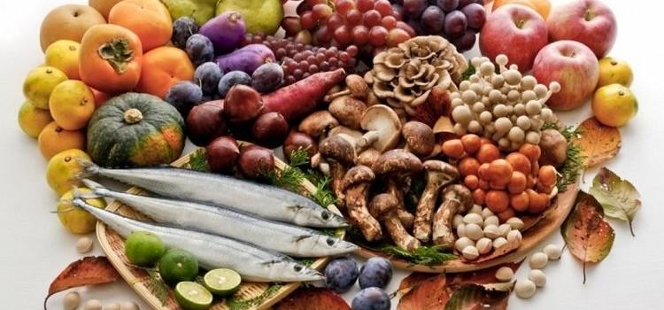 Принципы средиземноморской диеты для похудения