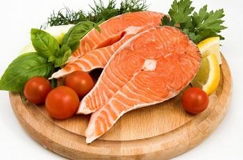 Содержание фосфора в некоторых продуктах питания